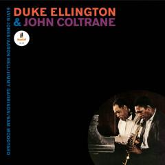 Duke Ellington & John Coltrane - Duke Ellington, John Coltrane