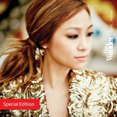 The Wonder (Special Edition) - Lena Park