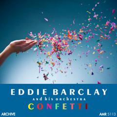 Confetti - Eddie Barclay and his Orchestra, Quincy Jones