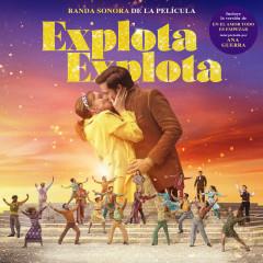 Explota Explota (Banda Sonora Original) - Varios Artistas
