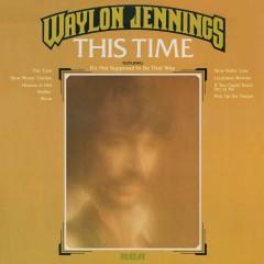 This Time - Waylon Jennings