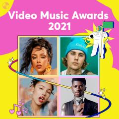 Video Music Awards 2021