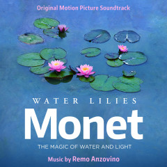Water Lilies of Monet (Original Motion Picture Soundtrack)