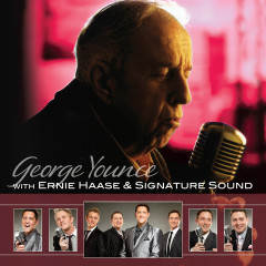George Younce with Ernie Haase & Signature Sound - George Younce