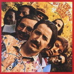 Keep On Moving - The Paul Butterfield Blues Band