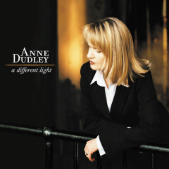 A Different Light - Anne Dudley, The Quartet Of London