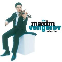 Maxim Vengerov - The Collection (2009)