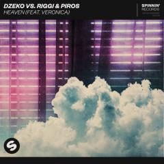 Heaven (feat. Veronica) - Dzeko, Riggi & Piros, Veronica