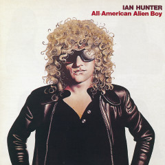 All-American Boy - Ian Hunter