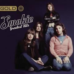 Gold - Greatest Hits - Smokie