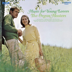 Music For Young Lovers - The Organ Masters