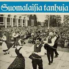 Suomalaisia tanhuja - Various Artists