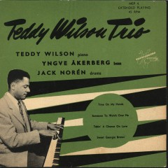 Someone To Watch Over Me - Teddy Wilson