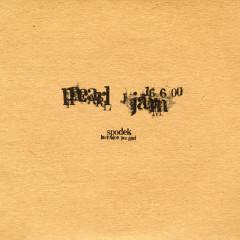 2000.06.16 - Katowice, Poland (Live) - Pearl Jam