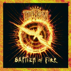 Baptizm of Fire ((Expanded & Remastered))