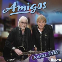 Angel Eyes - Amigos