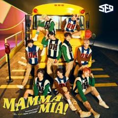 Mamma Mia! - SF9