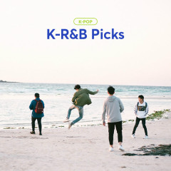 K-R&B Picks