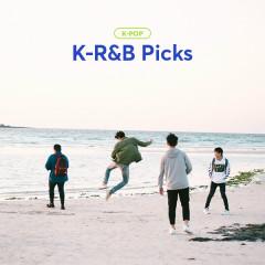K-R&B Picks