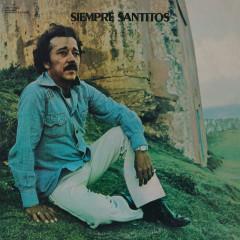Siempre Santitos - Santos Colón