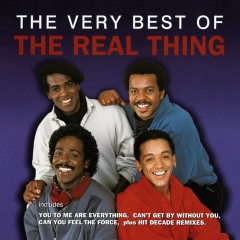 The Very Best of - The Real Thing