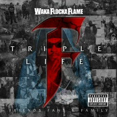 Triple F Life: Friends, Fans & Family - Waka Flocka Flame