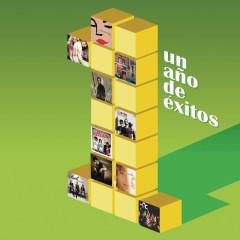 Un Año De Exitos Vol.2 - Various Artists