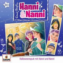 060/Halloweenspuk mit Hanni und Nanni