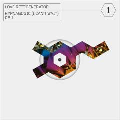 Love Regenerator 1 - Love Regenerator, Calvin Harris