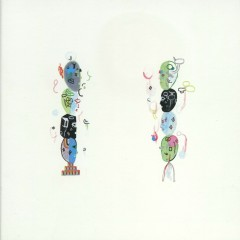 S/T - Wolf Parade
