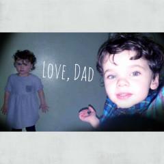 Love, Dad. - Cheyenne Jackson