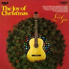 The Joy of Christmas - Living Guitars