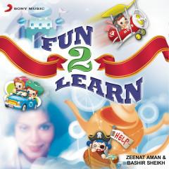 Fun 2 Learn - Zeenat Aman, Bashir Sheikh