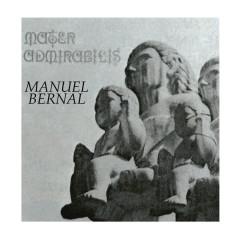 Mater Admirabilis - Manuel Bernal