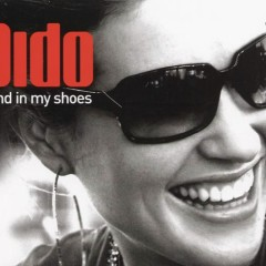 Sand In My Shoes - Dido