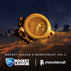 Rocket League x Monstercat Vol. 2 - Koven, Stonebank, Pegboard Nerds, Anna Yvette, Slippy