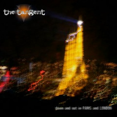 Down and Out In Paris and London - EP - The Tangent