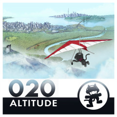 Monstercat 020 - Altitude - Vicetone, D. Brown, Tristam, Aero Chord, Anna Yvette