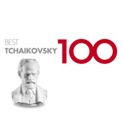 100 Best Tchaikovsky - Various Artists