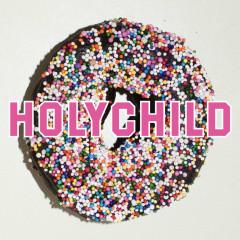 Mindspeak - HOLYCHILD