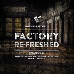 Factory Re-Freshed - Various Artists