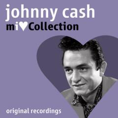 Mi Love Collection - Johnny Cash