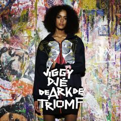 De Ark De Triomf - Jiggy Djé