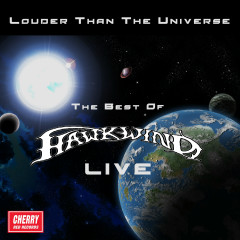 Louder Than the Universe: The Best of Hawkwind Live - Hawkwind
