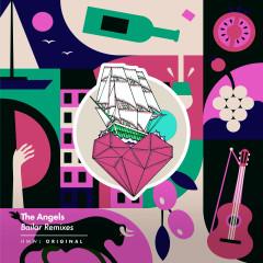 Bailar (Remixes) - The Angels, Floyd Lavine
