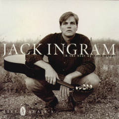 Live At Adair's - Jack Ingram, The Beat Up Ford Band