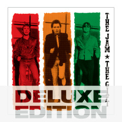 The Gift (Deluxe Edition) - The Jam