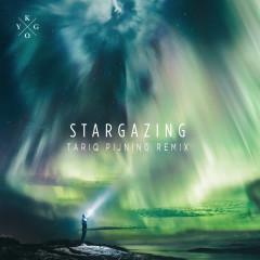 Stargazing (Tariq Pijning Edit) - Kygo, Justin Jesso