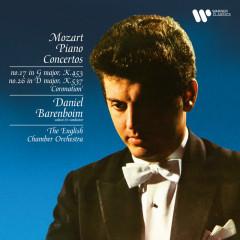 Mozart: Piano Concertos Nos. 17 & 26