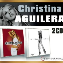 Christina Aguilera/Stripped